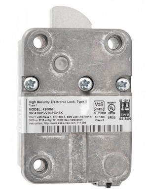 LaGard Basic Lock